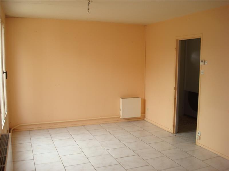 Sale house / villa Varennes vauzelles 90000€ - Picture 5