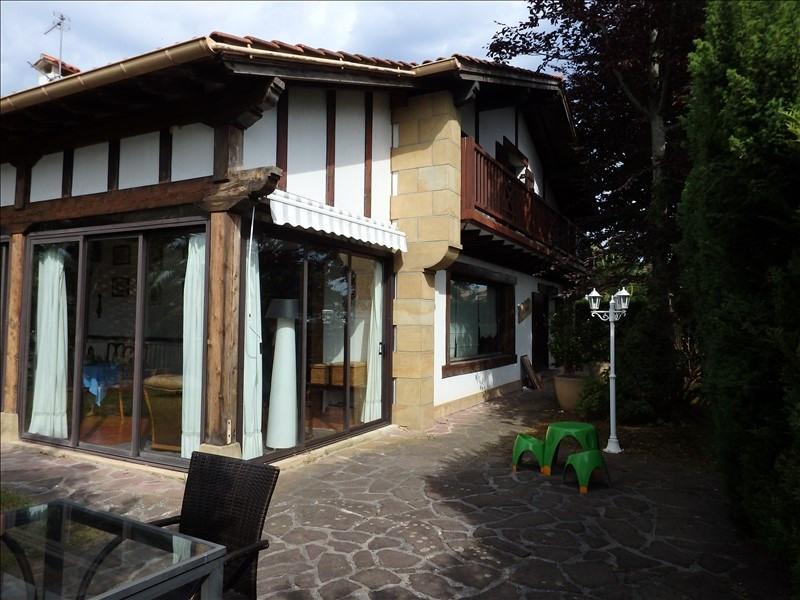 Deluxe sale house / villa Hendaye 550000€ - Picture 2