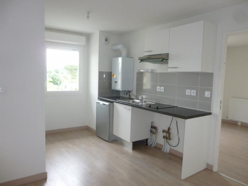 Location appartement Castelginest 520€ CC - Photo 3
