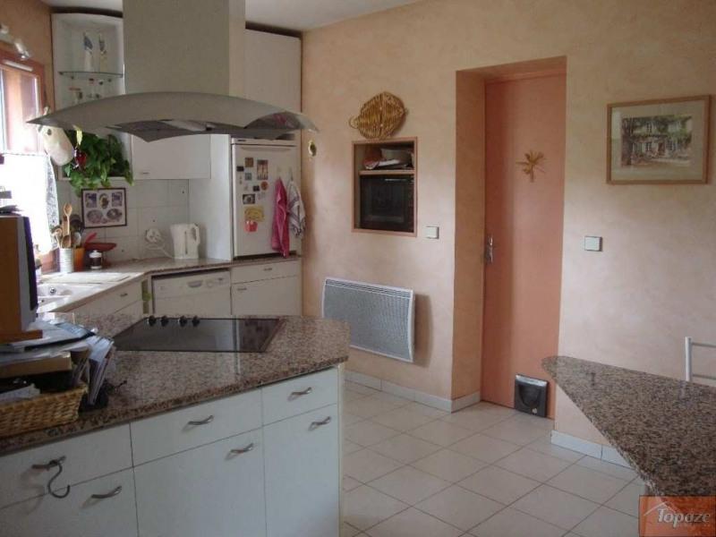 Vente maison / villa Castanet tolosan 322000€ - Photo 4