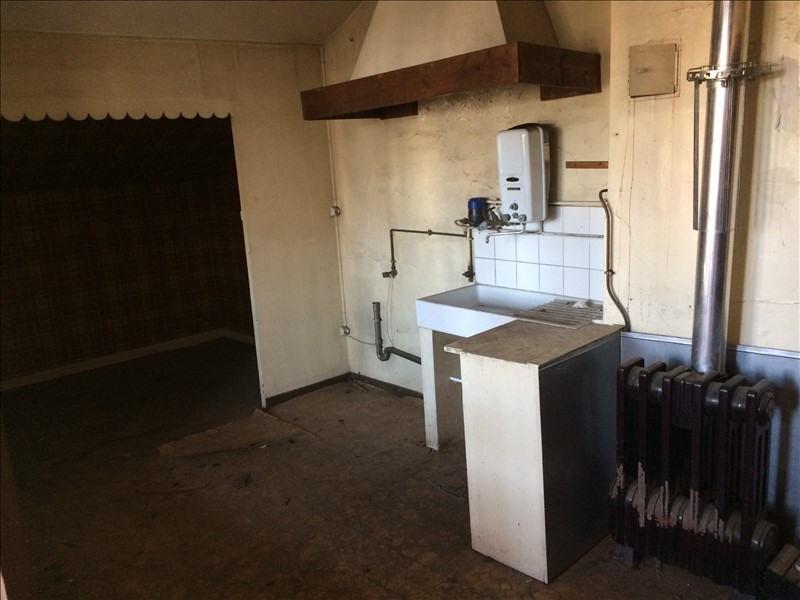 Vente loft/atelier/surface Lyon 4ème 265000€ - Photo 2