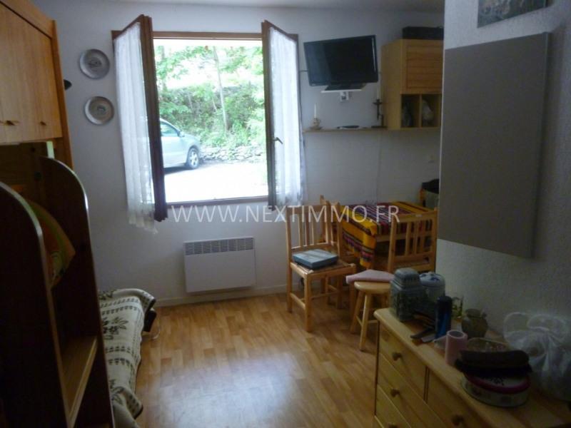 Investimento apartamento Saint-martin-vésubie 65000€ - Fotografia 2