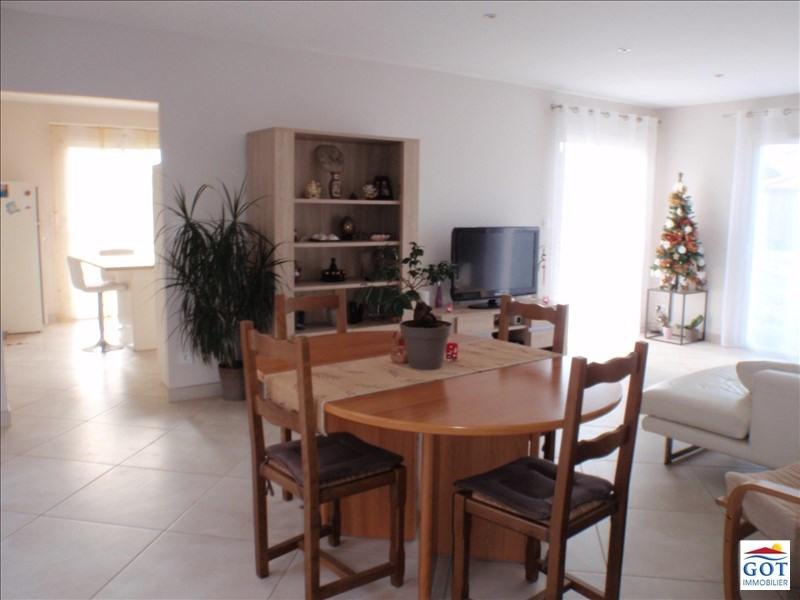 Vente maison / villa Claira 289000€ - Photo 1
