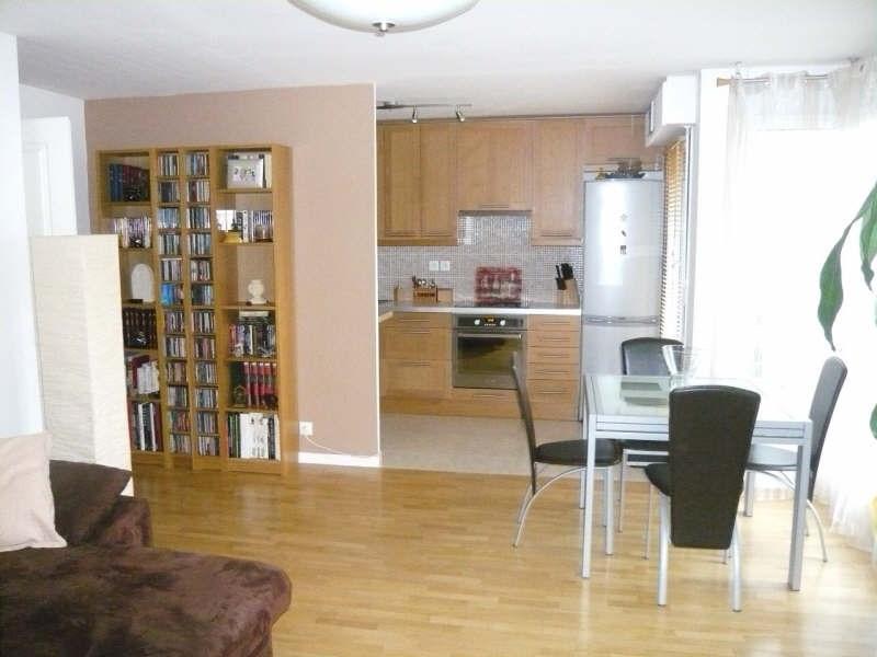 Vente appartement Nogent sur marne 419900€ - Photo 8