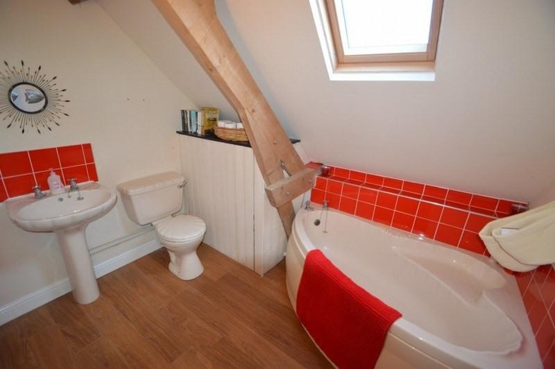 Vente maison / villa Domjean 86100€ - Photo 8