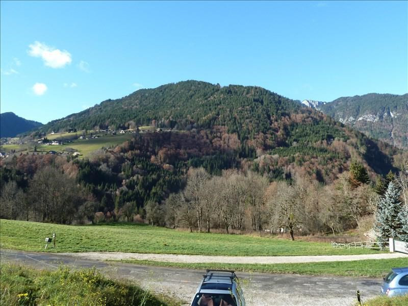 Vendita terreno Le biot 120000€ - Fotografia 4