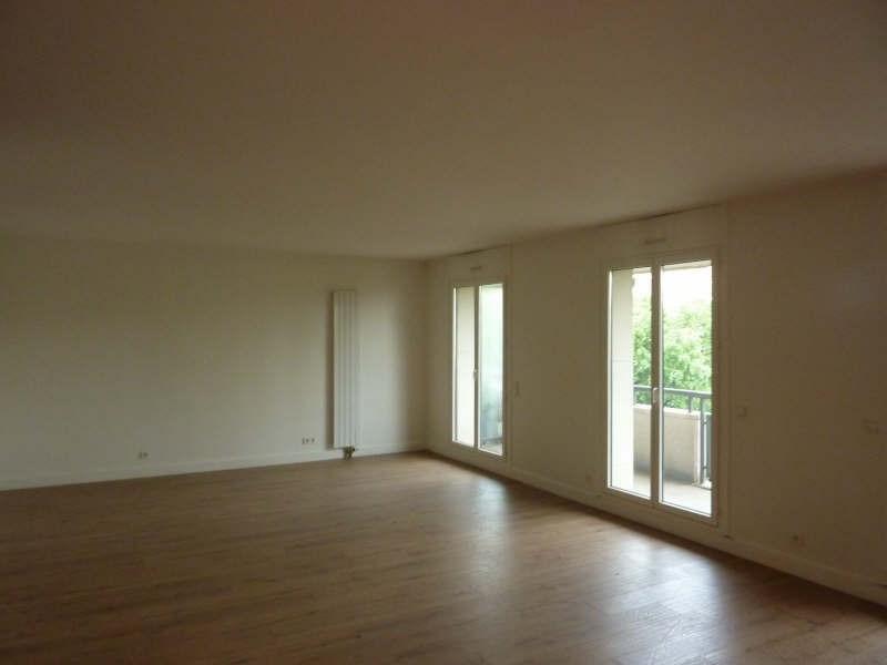 Location appartement Levallois perret 3010€ CC - Photo 1