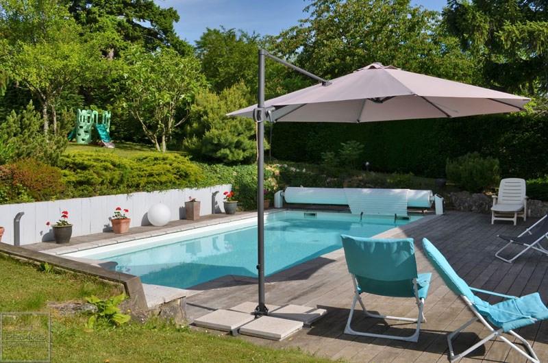 Sale house / villa Lucenay 595000€ - Picture 5