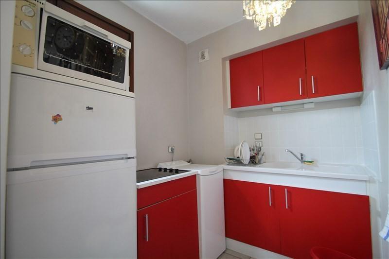 Vente appartement La motte servolex 100000€ - Photo 2