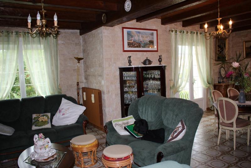 Sale house / villa Chateau d olonne 325500€ - Picture 6