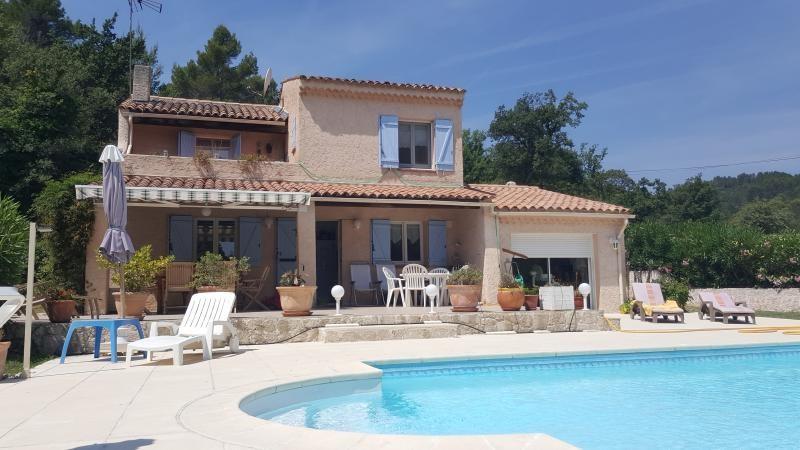 Продажa дом Figanieres 405000€ - Фото 1