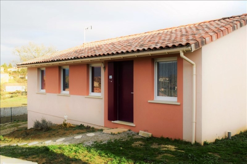 Vente maison / villa St julia (secteur) 175 000€ - Photo 2