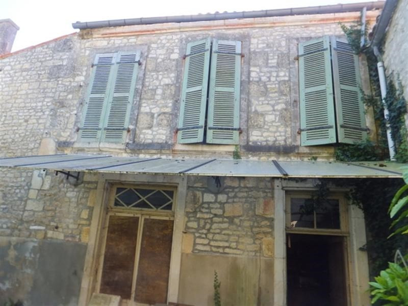 Sale house / villa Saint-jean-d'angély 157 500€ - Picture 3