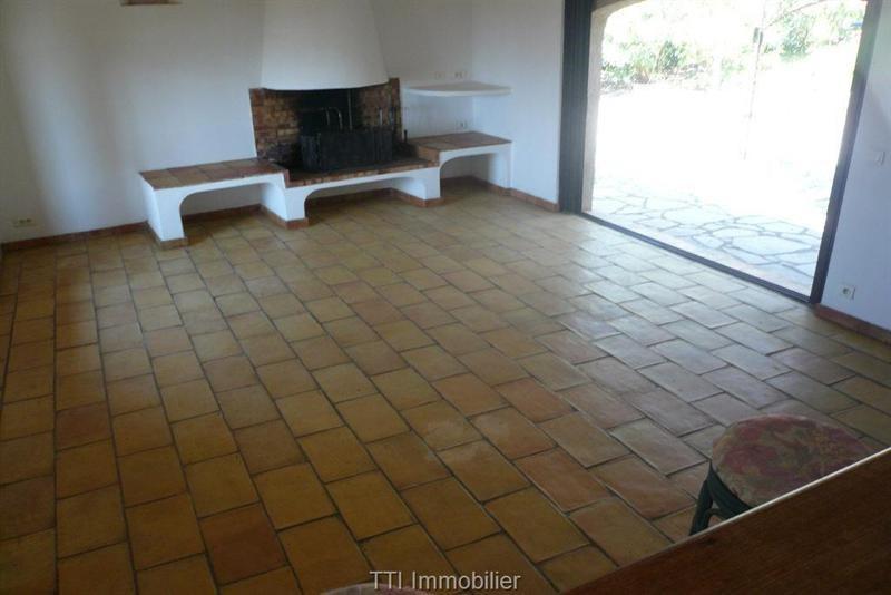 Sale house / villa Plan de la tour 425000€ - Picture 3