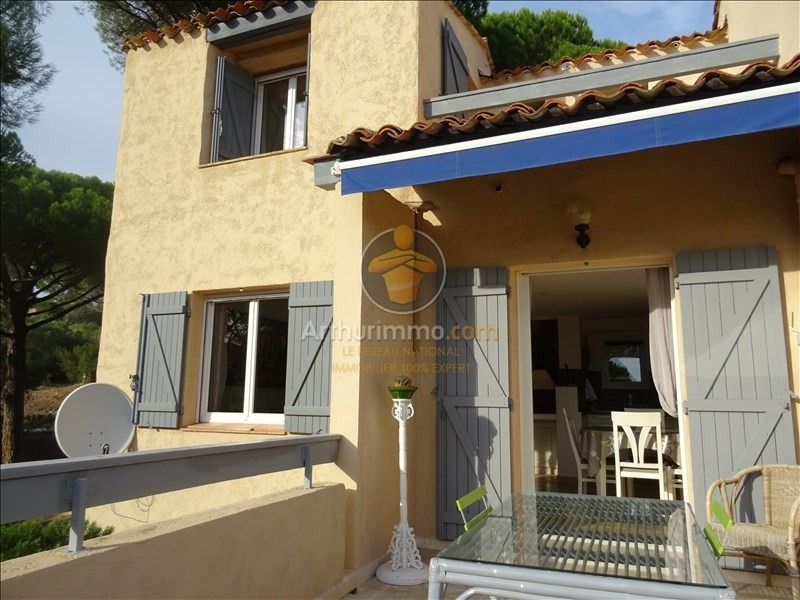 Vente maison / villa Sainte maxime 370 000€ - Photo 3