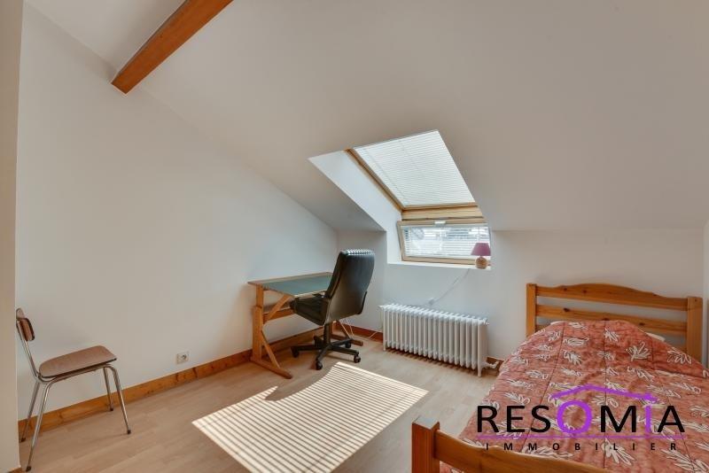 Vente de prestige maison / villa Clamart 1094000€ - Photo 8