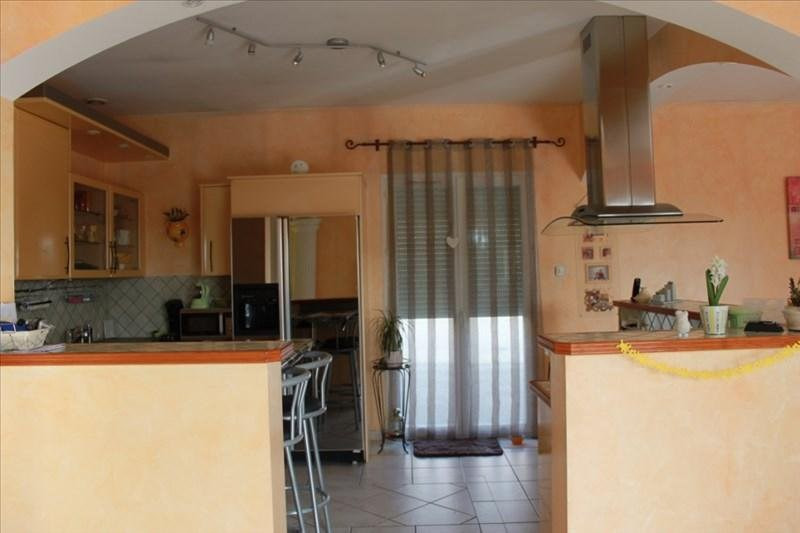 Sale house / villa Saint-maurice-l'exil 300 000€ - Picture 5