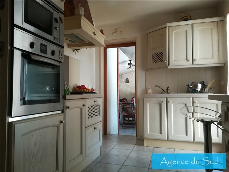 Vente maison / villa Auriol 472 000€ - Photo 5