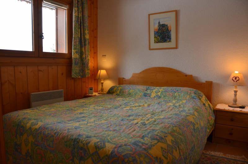 Verkoop  appartement Les houches 190000€ - Foto 4