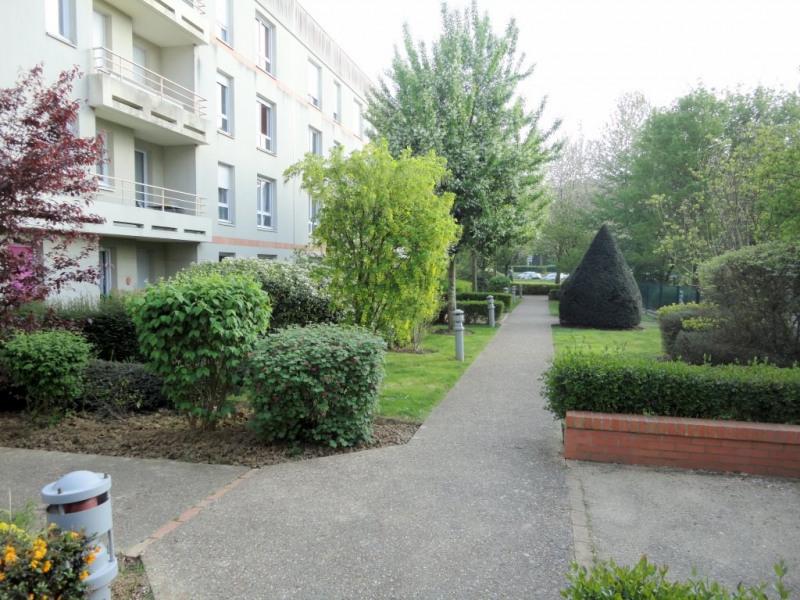 Vente appartement Élancourt 181650€ - Photo 1