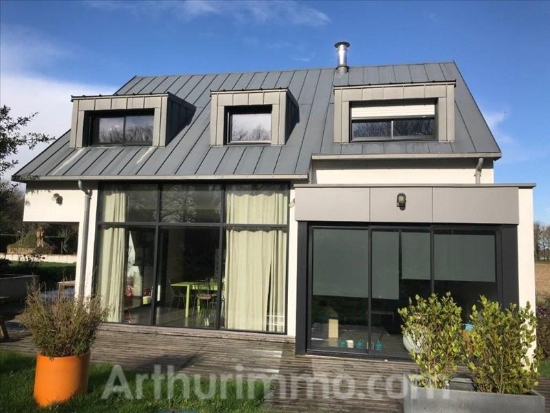 Vente maison / villa Brech 367000€ - Photo 1