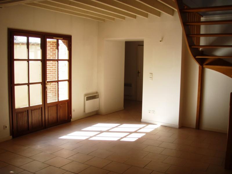Rental house / villa Honfleur 682€ CC - Picture 1