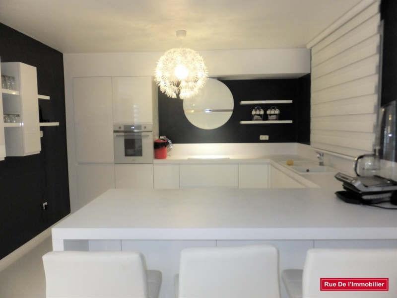 Sale apartment Niederbronn les bains 180000€ - Picture 3