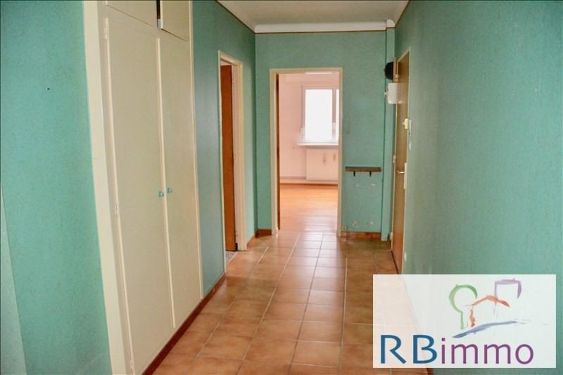 Vente appartement Schiltigheim 149500€ - Photo 4
