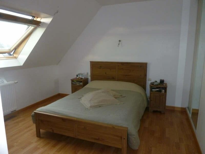 Sale house / villa Kernilis 191000€ - Picture 5