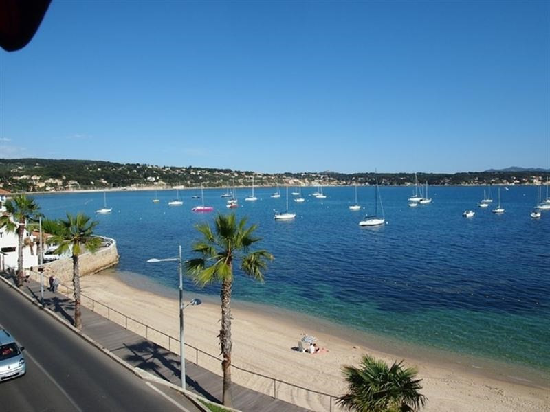 Vacation rental apartment Bandol 580€ - Picture 1