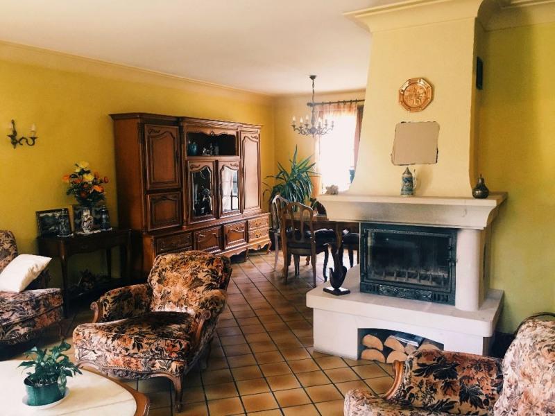 Sale house / villa Limoges 210000€ - Picture 2