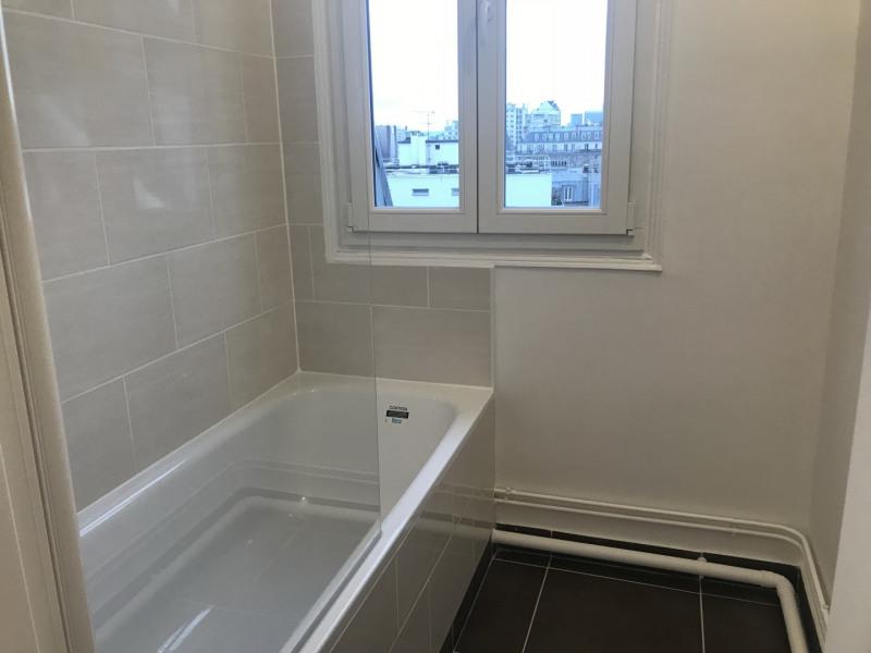 Location appartement Asnières-sur-seine 1047€ CC - Photo 3