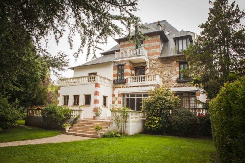 Vente maison / villa Domont 690000€ - Photo 1