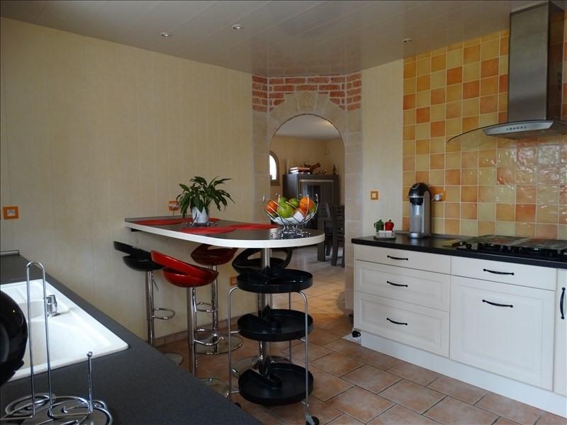 Vente maison / villa Arsac 285600€ - Photo 3