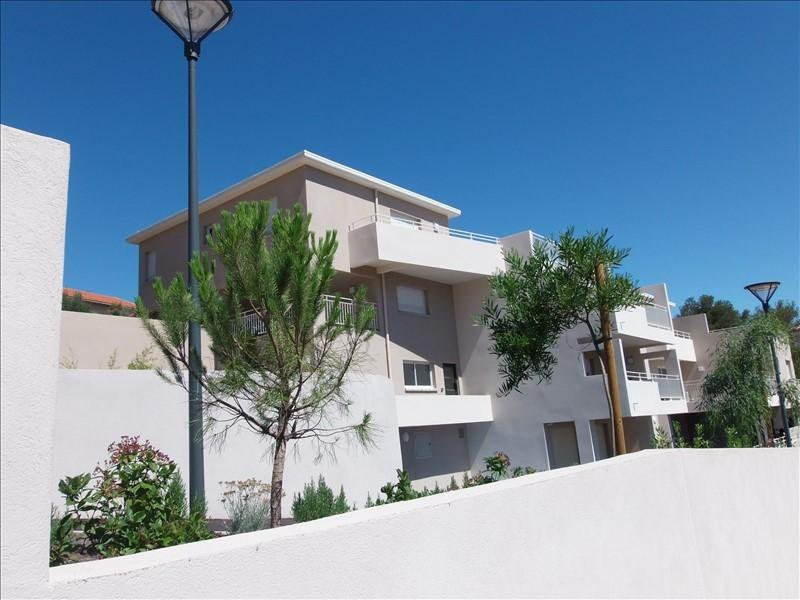 Vente appartement Giens 370 000€ - Photo 1