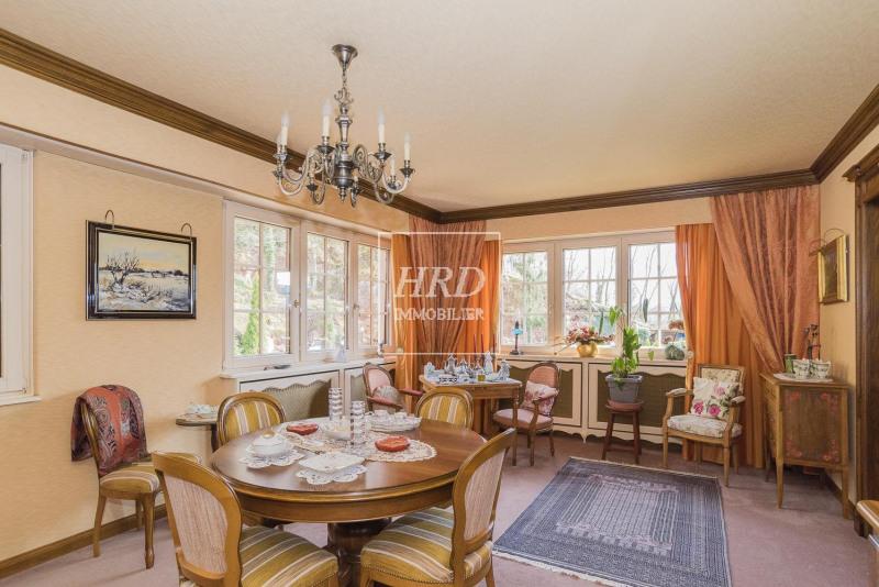 Verkoop van prestige  huis Molsheim 1480000€ - Foto 8