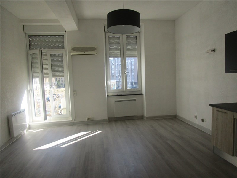 Location appartement Carcassonne 550€ CC - Photo 1