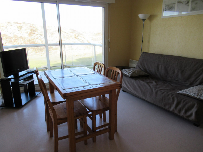 Location vacances appartement Stella plage 353€ - Photo 1
