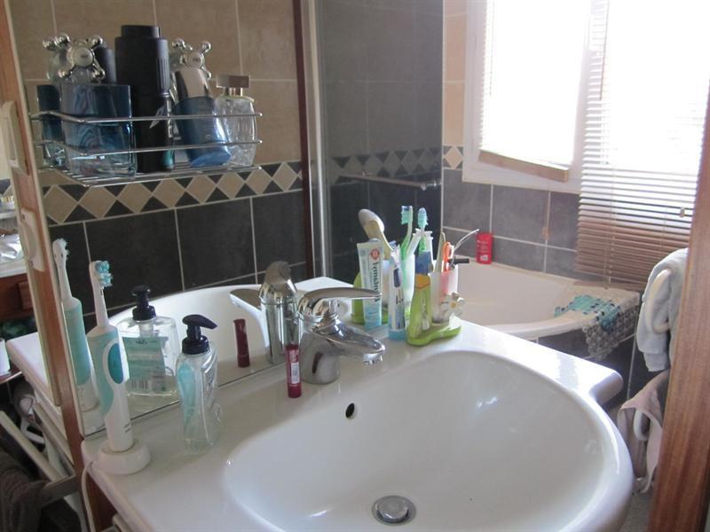 Vente maison / villa Barbezieux saint hilaire 110000€ - Photo 6