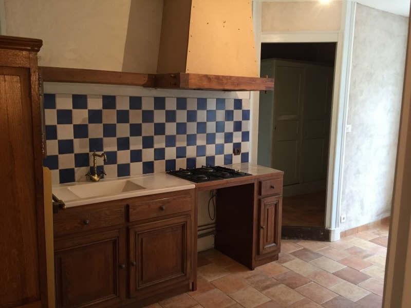Venta  casa St benoit 262500€ - Fotografía 3