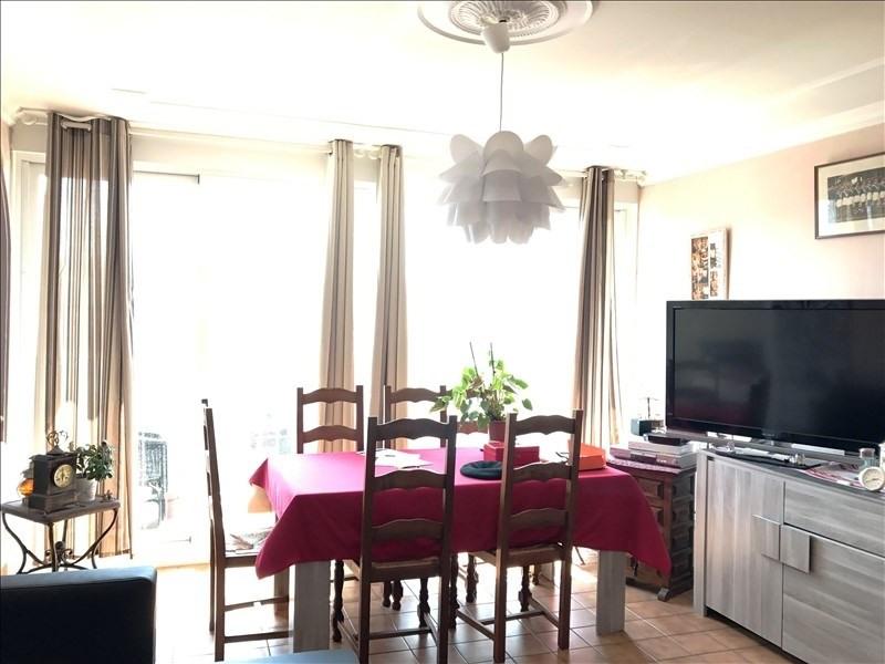 Vente appartement Ciboure 194000€ - Photo 1