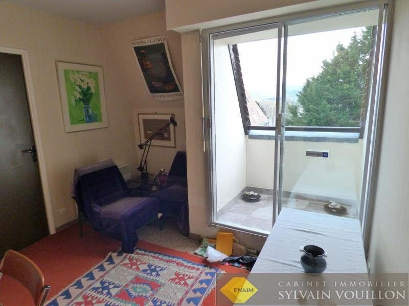 Verkoop  appartement Villers sur mer 60000€ - Foto 3
