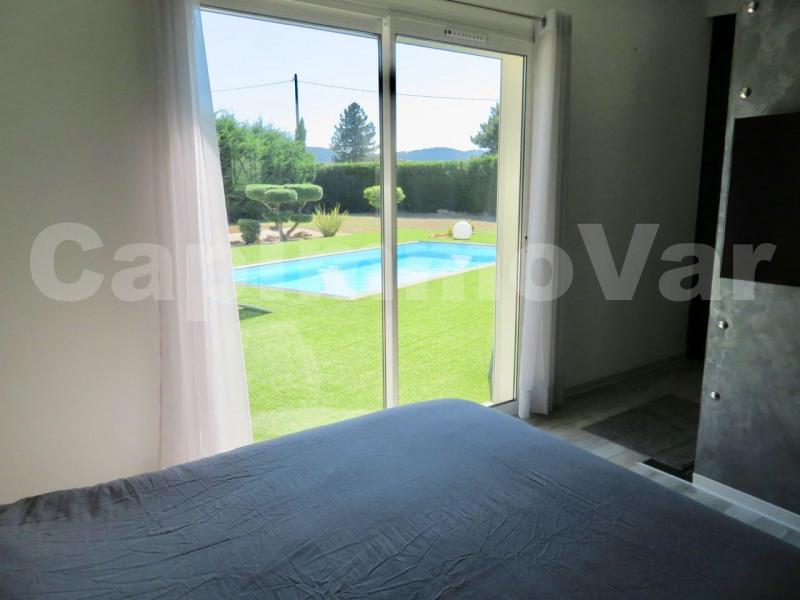 Vente de prestige maison / villa Le beausset 770000€ - Photo 12