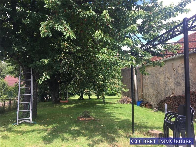 Vente maison / villa Montigny la resle 179000€ - Photo 3