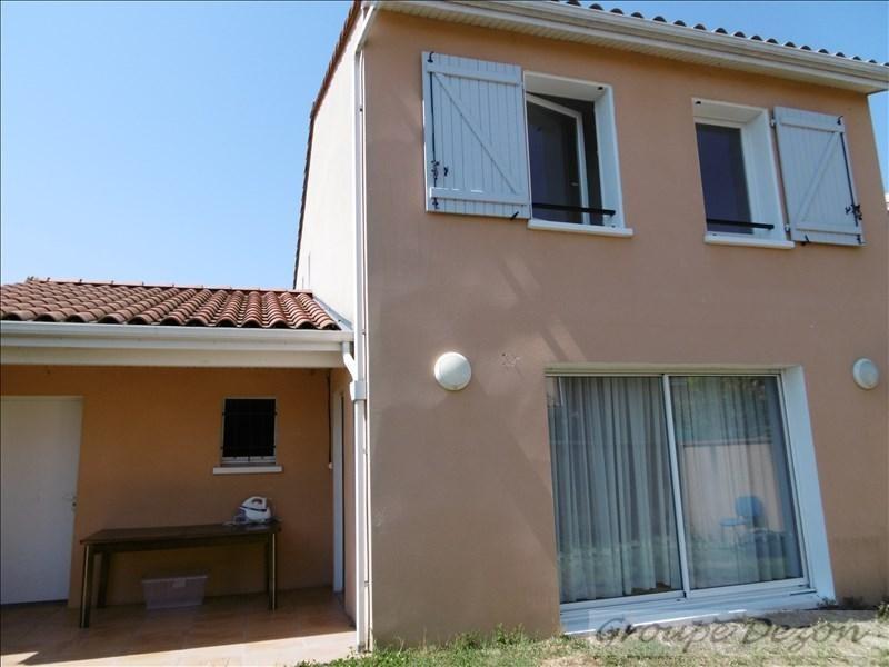 Vente maison / villa Aucamville 265000€ - Photo 1