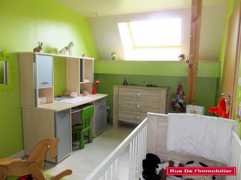Sale house / villa Gumbrechtshoffen 250000€ - Picture 2