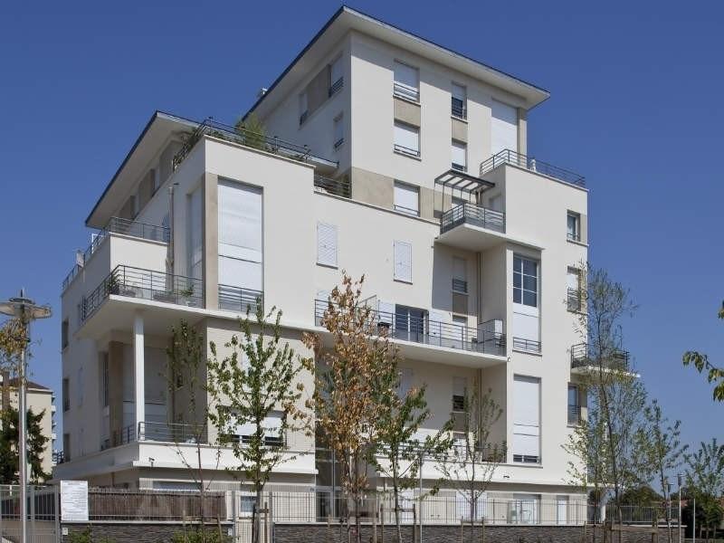 Vente appartement Juvisy sur orge 155000€ - Photo 1