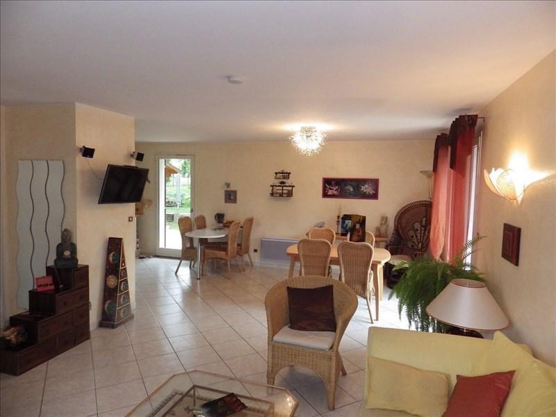 Vente maison / villa St genis les ollieres 399900€ - Photo 3