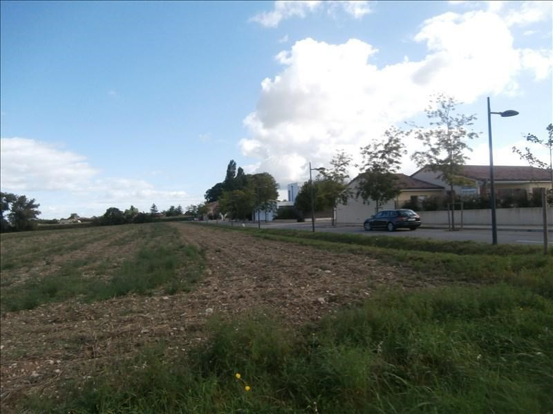Vente terrain Besayes 54 000€ - Photo 2