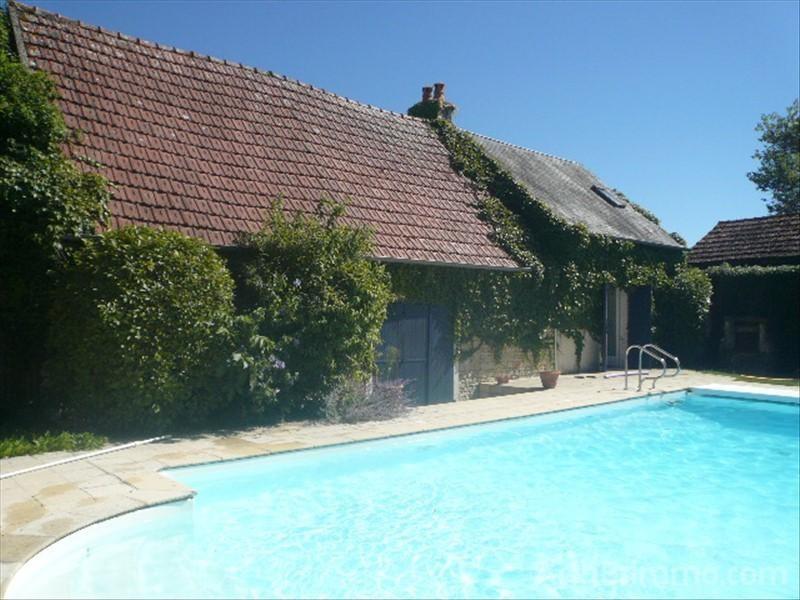 Sale house / villa Groises 160000€ - Picture 3